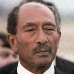 famous quotes, rare quotes and sayings  of Anwar Sadat