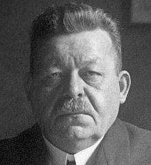 famous quotes, rare quotes and sayings  of Friedrich Ebert