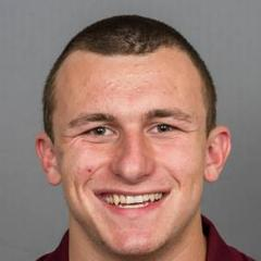 famous quotes, rare quotes and sayings  of Johnny Manziel