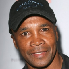 famous quotes, rare quotes and sayings  of Sugar Ray Leonard