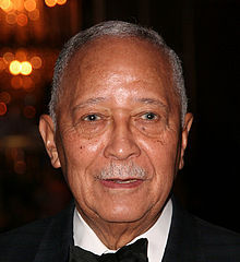 famous quotes, rare quotes and sayings  of David Dinkins