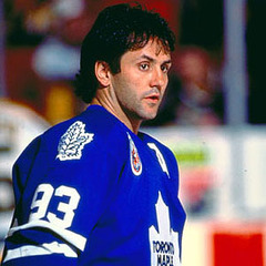 famous quotes, rare quotes and sayings  of Doug Gilmour