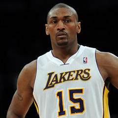 famous quotes, rare quotes and sayings  of Metta World Peace