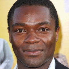 famous quotes, rare quotes and sayings  of David Oyelowo