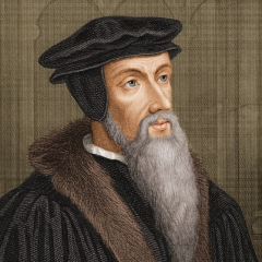 famous quotes, rare quotes and sayings  of John Calvin