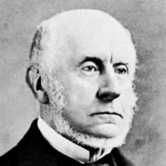 famous quotes, rare quotes and sayings  of Charles Francis Adams, Sr.