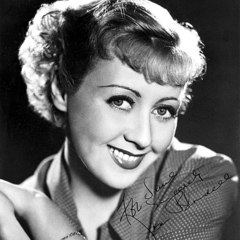 famous quotes, rare quotes and sayings  of Joan Blondell
