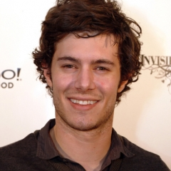 famous quotes, rare quotes and sayings  of Adam Brody