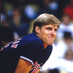 famous quotes, rare quotes and sayings  of Karch Kiraly