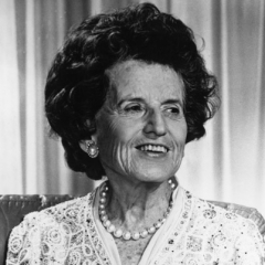 famous quotes, rare quotes and sayings  of Rose Kennedy