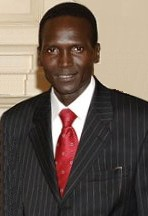 famous quotes, rare quotes and sayings  of Paul Tergat