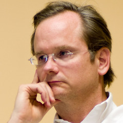 famous quotes, rare quotes and sayings  of Lawrence Lessig