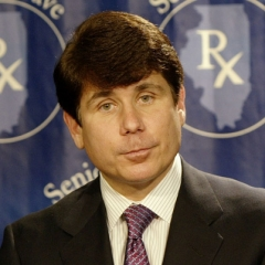 famous quotes, rare quotes and sayings  of Rod Blagojevich