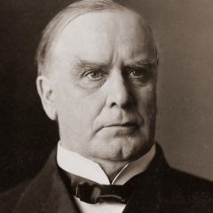 famous quotes, rare quotes and sayings  of William McKinley