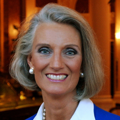 famous quotes, rare quotes and sayings  of Anne Graham Lotz