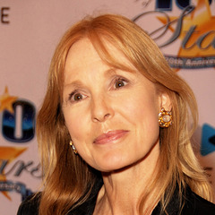 famous quotes, rare quotes and sayings  of Victoria Tennant