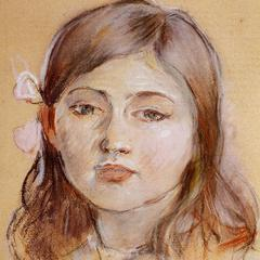 famous quotes, rare quotes and sayings  of Berthe Morisot