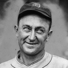 famous quotes, rare quotes and sayings  of Ty Cobb