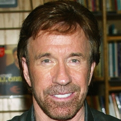 famous quotes, rare quotes and sayings  of Chuck Norris