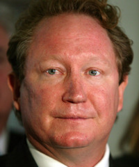 famous quotes, rare quotes and sayings  of Andrew Forrest