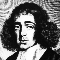 famous quotes, rare quotes and sayings  of Baruch Spinoza