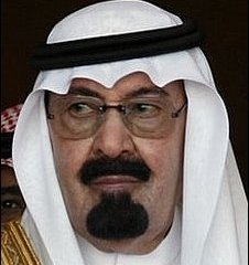 famous quotes, rare quotes and sayings  of Abdullah of Saudi Arabia