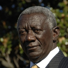 famous quotes, rare quotes and sayings  of John Kufuor