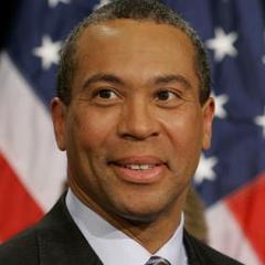 famous quotes, rare quotes and sayings  of Deval Patrick