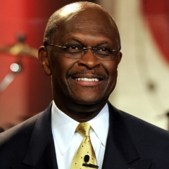famous quotes, rare quotes and sayings  of Herman Cain