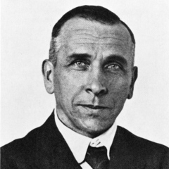 famous quotes, rare quotes and sayings  of Alfred Wegener