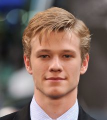 famous quotes, rare quotes and sayings  of Lucas Till