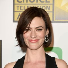 famous quotes, rare quotes and sayings  of Maggie Siff
