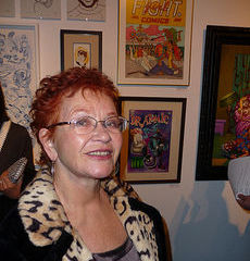 famous quotes, rare quotes and sayings  of Trina Robbins