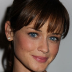 famous quotes, rare quotes and sayings  of Alexis Bledel