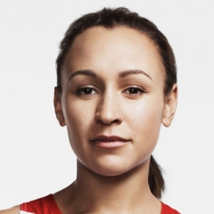 famous quotes, rare quotes and sayings  of Jessica Ennis