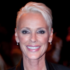 famous quotes, rare quotes and sayings  of Brigitte Nielsen