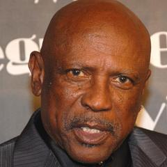famous quotes, rare quotes and sayings  of Louis Gossett, Jr.