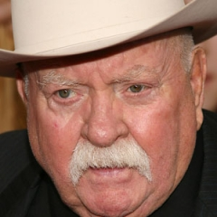 famous quotes, rare quotes and sayings  of Wilford Brimley