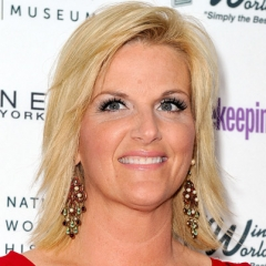 famous quotes, rare quotes and sayings  of Trisha Yearwood