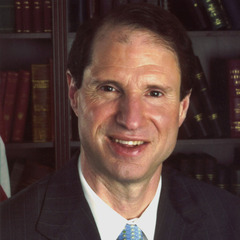 famous quotes, rare quotes and sayings  of Ron Wyden