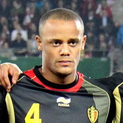 famous quotes, rare quotes and sayings  of Vincent Kompany
