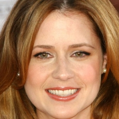 famous quotes, rare quotes and sayings  of Jenna Fischer