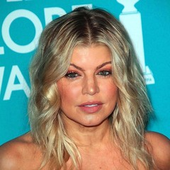 famous quotes, rare quotes and sayings  of Fergie
