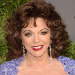 famous quotes, rare quotes and sayings  of Joan Collins