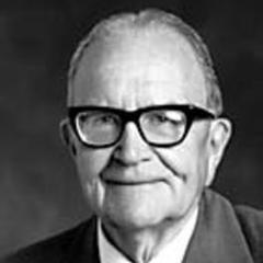 famous quotes, rare quotes and sayings  of Theodore M. Burton
