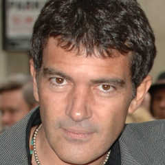 famous quotes, rare quotes and sayings  of Antonio Banderas