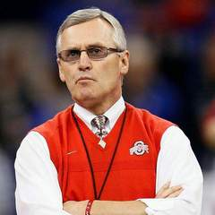 famous quotes, rare quotes and sayings  of Jim Tressel