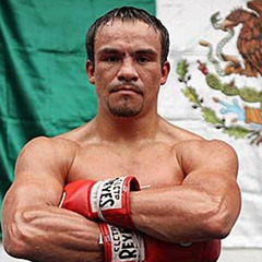 famous quotes, rare quotes and sayings  of Juan Manuel Marquez