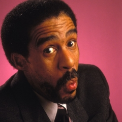famous quotes, rare quotes and sayings  of Richard Pryor