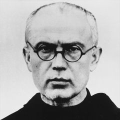 famous quotes, rare quotes and sayings  of Maximilian Kolbe